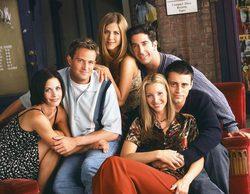 'Friends' saltará a los escenarios en un musical de Off-Broadway