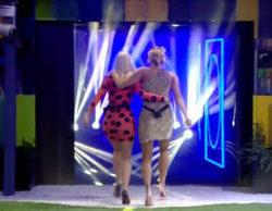 De rivales a inseparables: la conversación de Daniela y Aly que cambió el final de 'GH VIP 5'