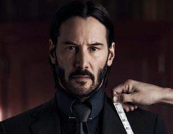 Keanu Reeves debutará en televisión con 'Swedish Dicks: Private Investigators'