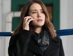 El final de temporada de 'The Blacklist: Redemption' obtiene buenos datos, pero no lidera su franja horaria