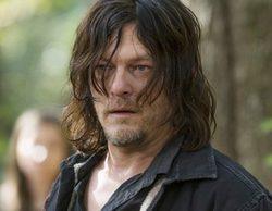 'The Walking Dead': Una huelga de guionistas podría retrasar el estreno de la octava temporada