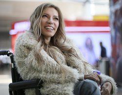 """Yulia Samoylova, tras la retirada de Rusia de Eurovisión: """"Hubiera ido a Kiev hasta con una orden de arresto"""""""