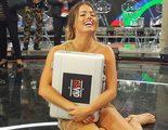 'GH VIP 5' (21,3%) se despide con máximo de temporada y dobla al cine de Antena 3 (10,4%) y La 1 (10,4%)