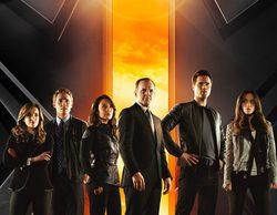 'Agents of S.H.I.E.L.D.' podría tener quinta temporada, la cadena no descarta la renovación