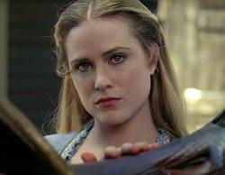 'Westworld': Evan Rachel Wood se sorprende al ver la evolución de Dolores en la primera temporada