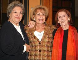 """Gemma Cuervo: """"Me hubiese gustado hacer una gira de teatro con los personajes de Mariví Bilbao y Emma Penella"""""""