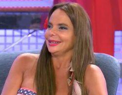 """Leticia Sabater arremete contra Bigote Arrocet en 'Sábado Deluxe': """"No lo termino de ver trigo limpio"""""""