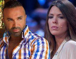 Laura Matamoros podría haber vetado a Luis Rollán en 'Supervivientes'
