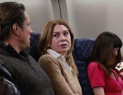 """'Anatomía de Grey' 13x20 Recap: """"In the Air Tonight"""""""