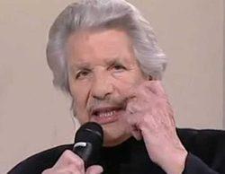 Muere Luis Eduardo Rodrigo, marido de Teresa Rabal, a los 73 años