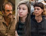 'The Walking Dead': Simon, Enid y Jadis pasarán a ser regulares en la octava temporada