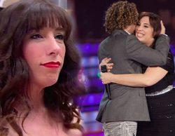 """'First Dates': Una concursante de 'La Voz' llega al programa con 60 kilos menos: """"Casi no me reconocen"""""""