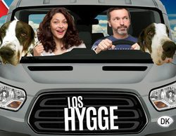 """Luis Canut sobre 'Los Hygge': """"Estamos más cerca de los árboles que de las personas"""""""