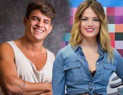 'GH VIP 5': Alyson y el brasileño Antonio continúan con su relación tras el final del reality