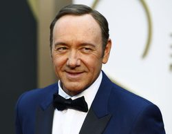 Kevin Spacey ('House of Cards') será el maestro de ceremonias de la gala de los Premios Tony