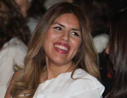 Chabelita reabre su guerra con 'Sálvame' al ignorar a Paz Padilla en un avión