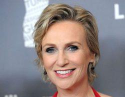 Jane Lynch ('Glee') será la presentadora de 'Live Earth', nuevo programa de National Geographic Channel