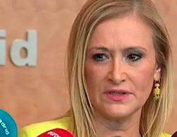 """Telemadrid quiere acabar con """"TeleEspe"""" y anuncia que informará a fondo sobre la Operación Lezo"""