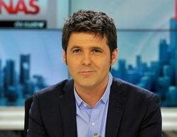 Jesús Cintora, invitado de 'laSexta Noche' tras su polémica destitución de Mediaset