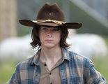 'The Walking Dead': Chandler Riggs alaba el guión del primer capítulo de la octava temporada