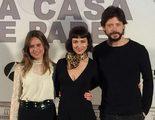 """Antena 3 presenta 'La Casa de Papel': """"Se han roto los muros y estamos haciendo cosas realmente arriesgadas"""""""