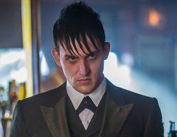 """'Gotham': Robin Lord Taylor tacha de """"homófobos"""" a quienes critican su personaje gay"""