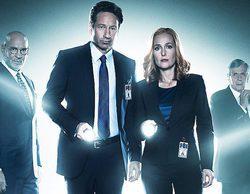 Fox confirma la renovación de 'Expediente X' por una undécima temporada