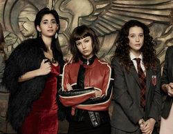 'La Casa de Papel': ¿Quién es quién en la nueva serie de Antena 3?