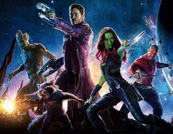 'Galaxia Marvel' llega a Cuatro como el nuevo ciclo cinematográfico