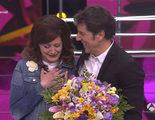 'Tu cara no me suena todavía': Arantxa Elvias, ganadora de la sexta gala como Amaia Montero