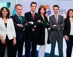Telemadrid desvela su nuevo equipo directivo