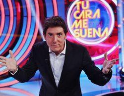'Tu cara no me suena todavía': Manel Fuentes confirma la repesca en la sexta gala del talent show