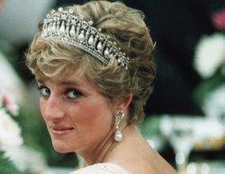 'Feud': La segunda temporada comienza con los papeles del divorcio del Príncipe Carlos y Diana de Gales