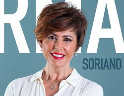 Irma Soriano vuelve a 13tv tras su paso por 'GH VIP'