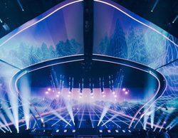 Eurovisión 2017: el escenario del Festival está preparado para recibir a las delegaciones