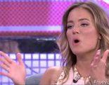 """'Sábado deluxe': Alyson ejemplifica cuánto de """"especial"""" era el pene de Antonio"""