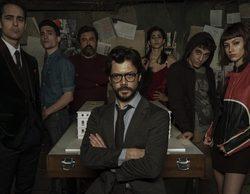Crítica de 'La Casa de Papel': El cine con mayúsculas llega a la televisión