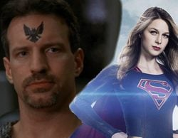 'Supergirl': El actor Mark Gibbon ficha por la segunda temporada de la serie
