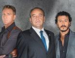 ¿Qué fue de los protagonistas de la serie 'El comisario'?