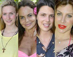 'Supervivientes': Paola Caruso, Laura Matamoros, Leticia Sabater y Janet son las primeras nominadas