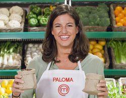 """Samantha a Paloma en 'MasterChef': """"Yo creo que es el peor plato que he probado en el programa"""""""