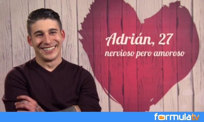 Adrian yuyu conoce a una chica [PUNIQRANDLINE-(au-dating-names.txt) 42