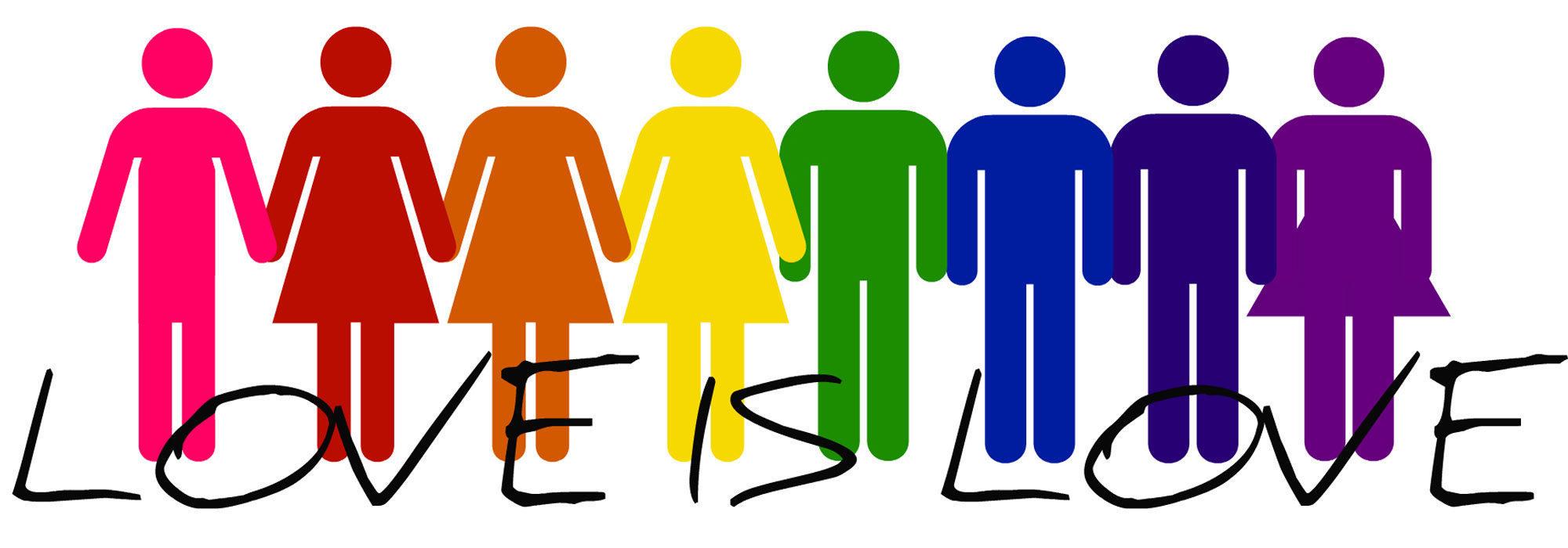 11 personajes de ficción que visualizan los derechos del colectivo LGBT