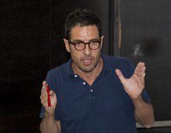 Globomedia renueva su compromiso con el director y productor Daniel Écija