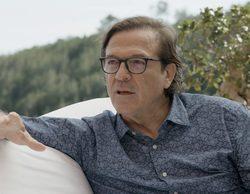 'Mi casa es la tuya': Pepe Navarro abre las puertas de su casa a Bertín Osborne en una entrevista muy personal