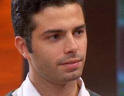 """Nathan desbanca a Paloma con el peor plato de 'MasterChef': """"Es seguramente el más malo que he tomado"""""""