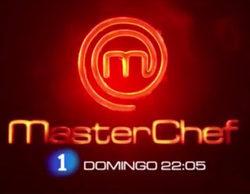 Continúan los movimientos con 'MasterChef': la quinta edición de nuevo al prime time del domingo