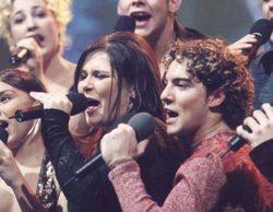 TVE confirma el regreso de 'Operación Triunfo', 16 años después de su estreno