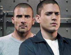 'Prison Break': Un personaje mítico muere en el cuarto episodio tras el regreso
