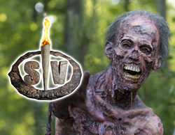 'Supervivientes': Un zombie comenzará a convivir con los concursantes tras la primera expulsión